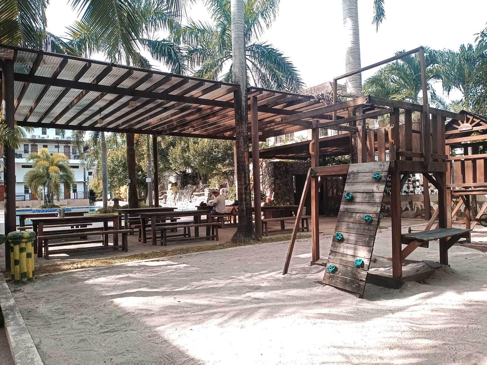 Morong Bataan Travel Guide - White Corals Beach Resort
