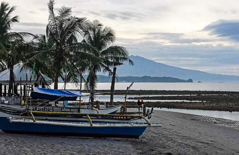 Morong Bataan Travel Guide - Beach