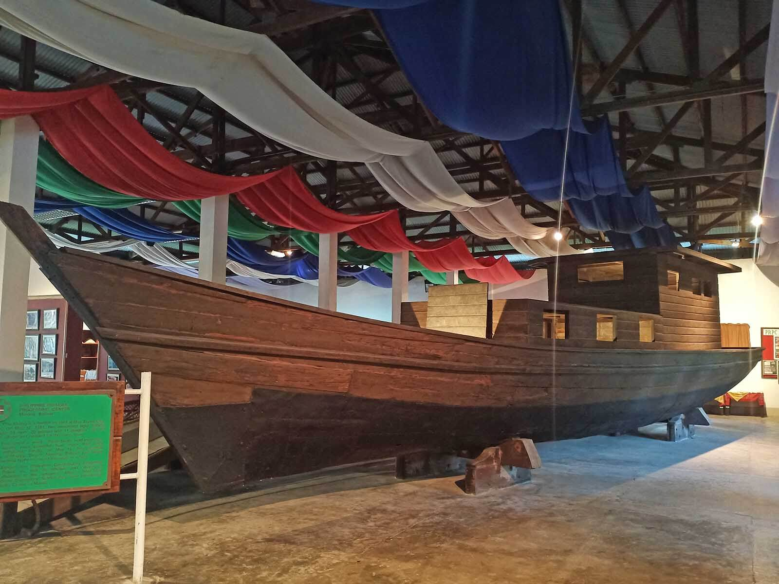 Morong Bataan Travel Guide - Philippine Refugee Processing Centre