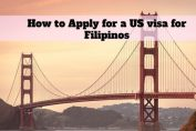 US Tourist Visa Application