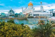 Brunei Travel Tips