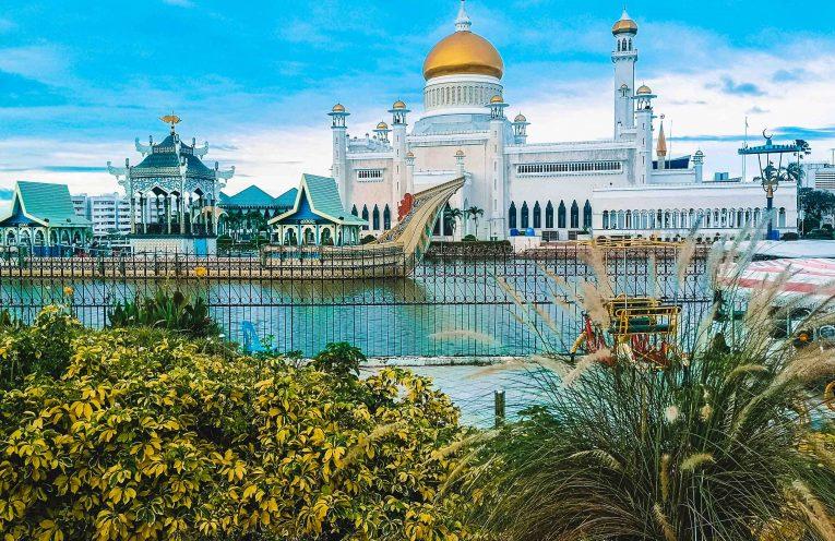 Brunei Travel Tips