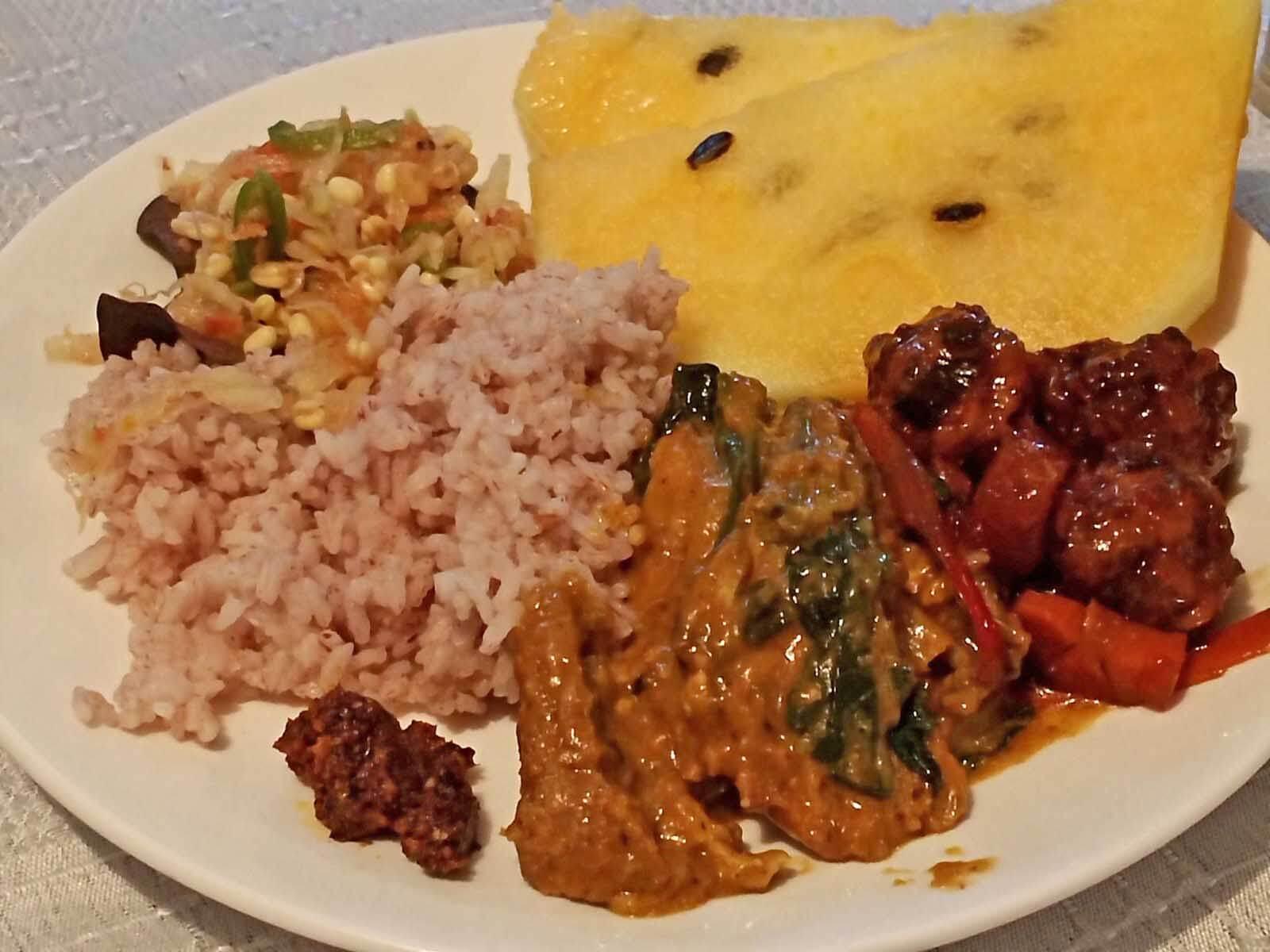 Lotus Valley Farm La Union - Plant Based Food