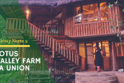 Lotus Valley Farm La Union -