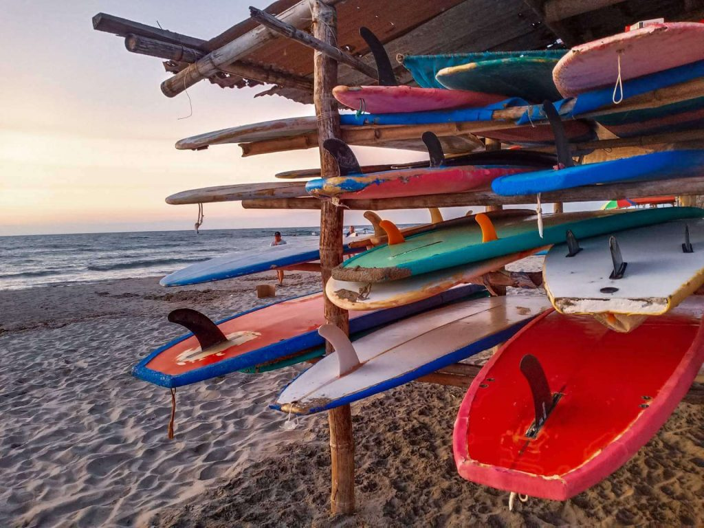 Things to do in La Union - Lakbay Norte 9 - Sebay Surf Central