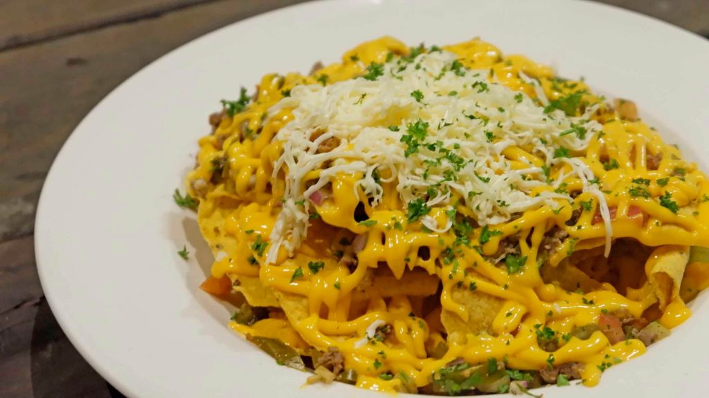 what to do in pangasinan - ugly daddy resto dagupan