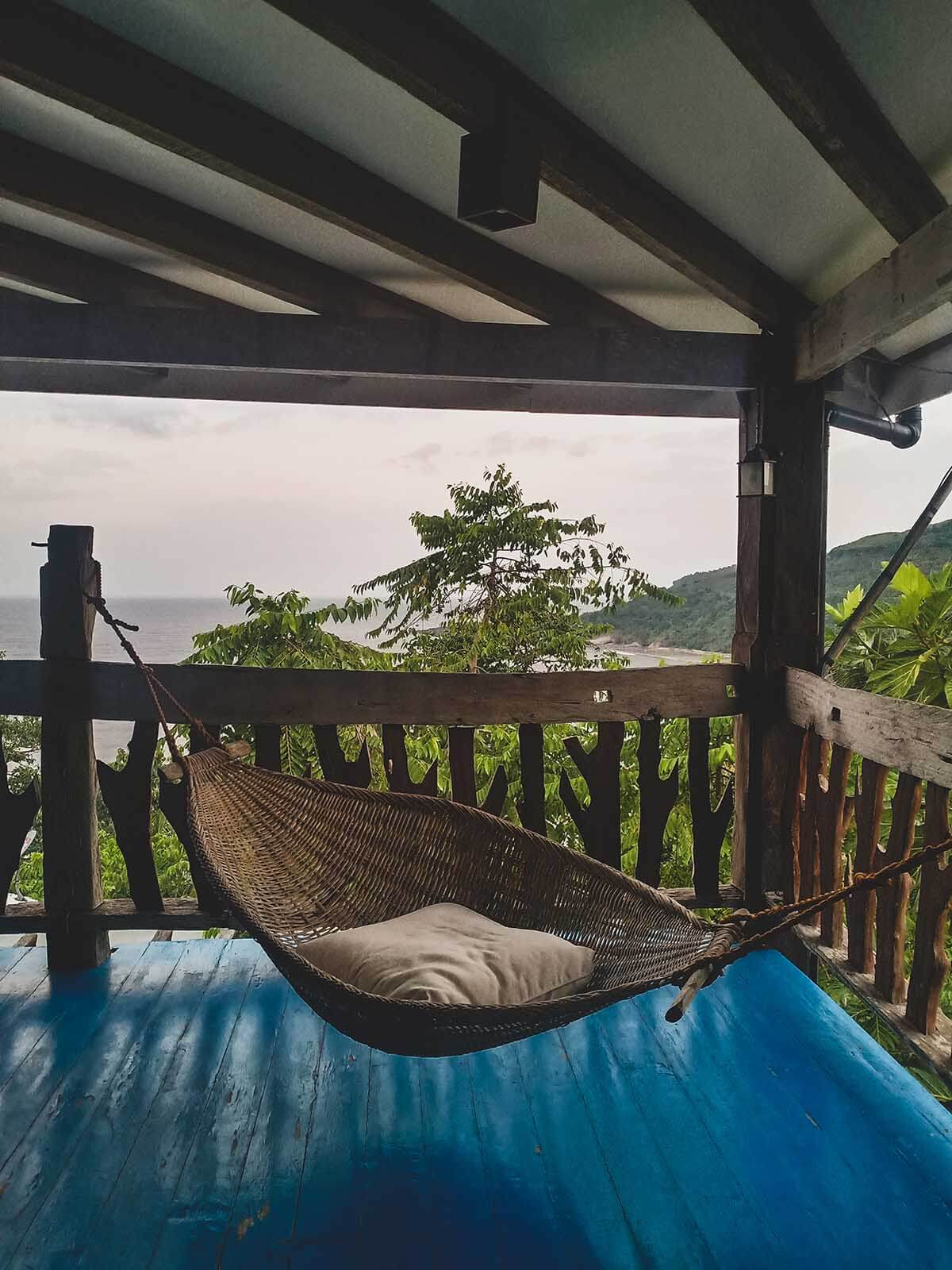 What to do in pangasinan - old woods by the sea eco-resort