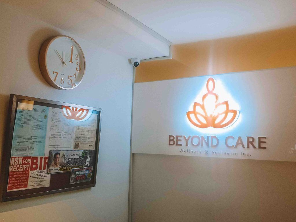Beyond Care QC