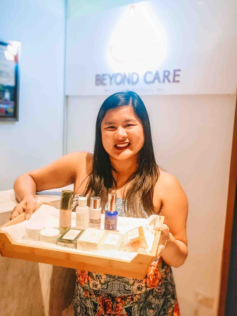 Beyond Care Wellness QC