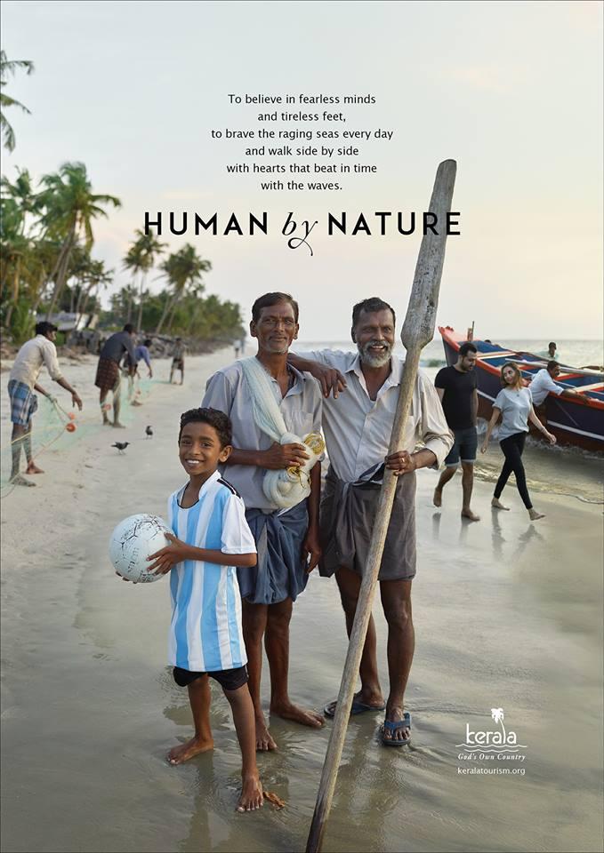 Kerala Human By Nature
