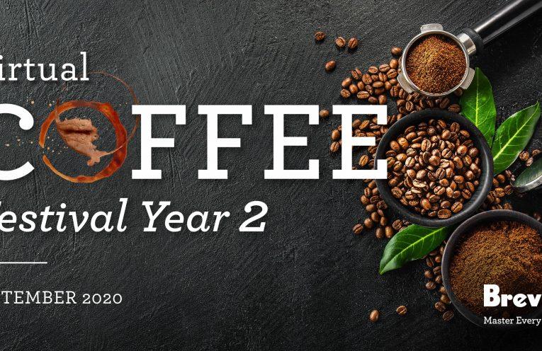The Breville Coffee Hub : Chef Edward Mateo