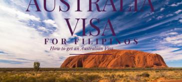 How to get an Australia Visa | brought to you by Karlaroundtheworld.com