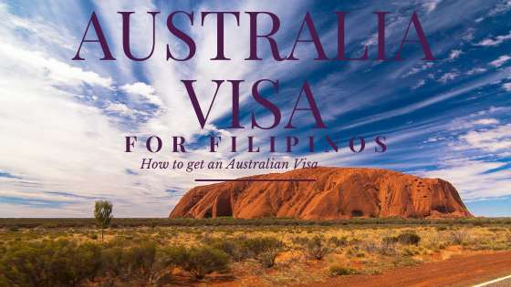 How to get an Australia Visa | brought to you by Karlaroundtheworld.com
