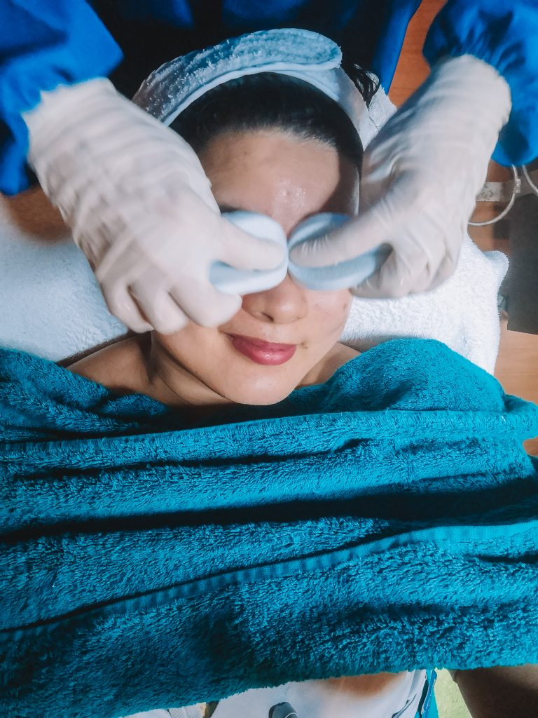Diana Stalder dermline dermatologist