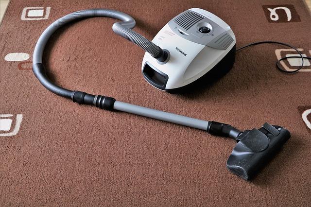 Beko Vacuum Cleaaner